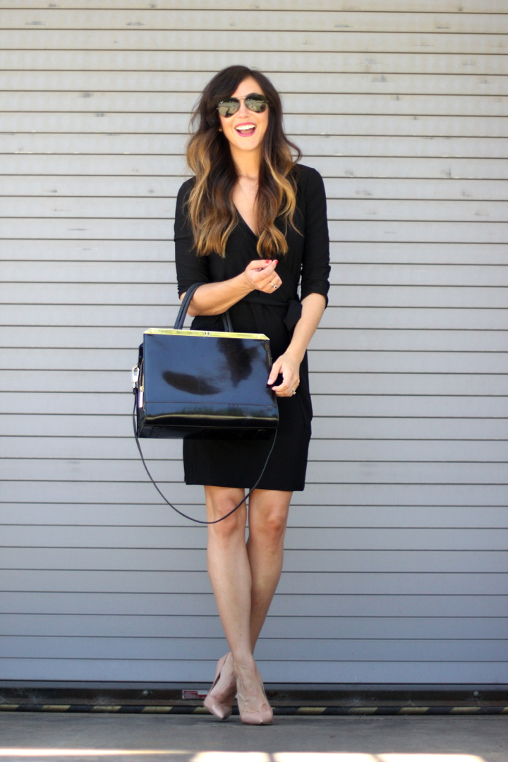 fashion-blogger-lc-steele-wrap-dress
