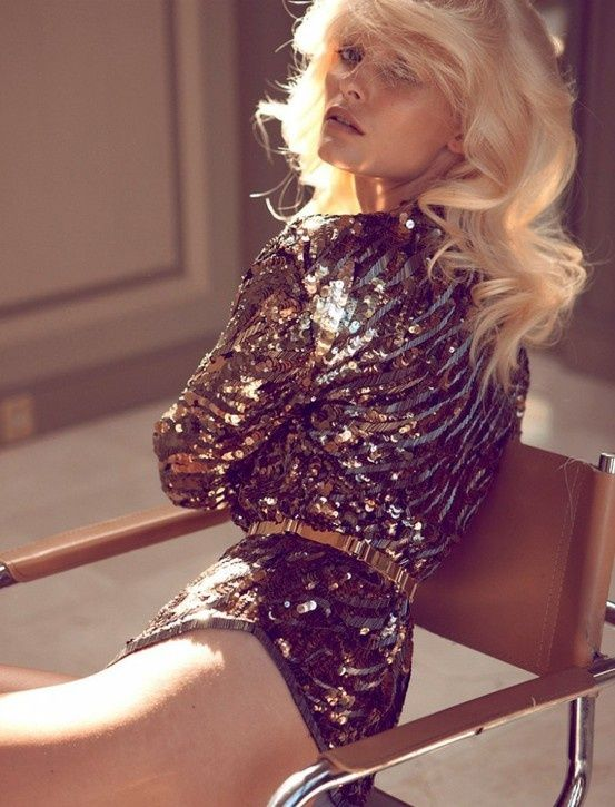 gold-sequins
