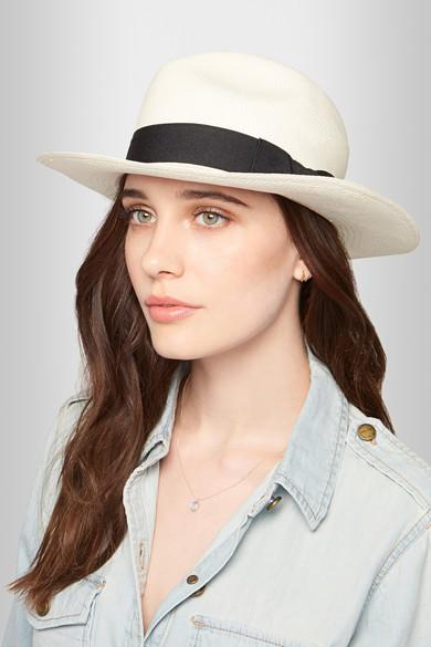 Sensi Studi Straw Hat  ($120)