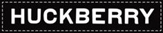 Huckberry Logo