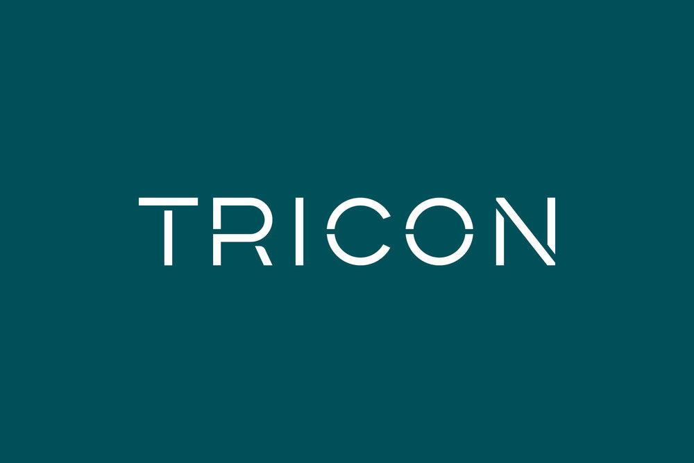 Tricon Capital Group - Brand Identity