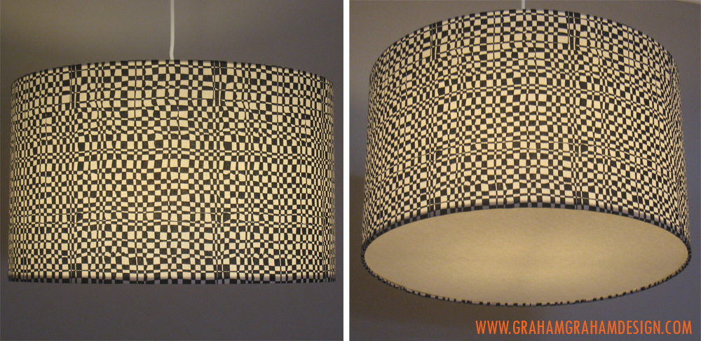 LAMPSHADES GRAHAM GRAHAM DESIGN Furniture Ceramics Lighting Handmade