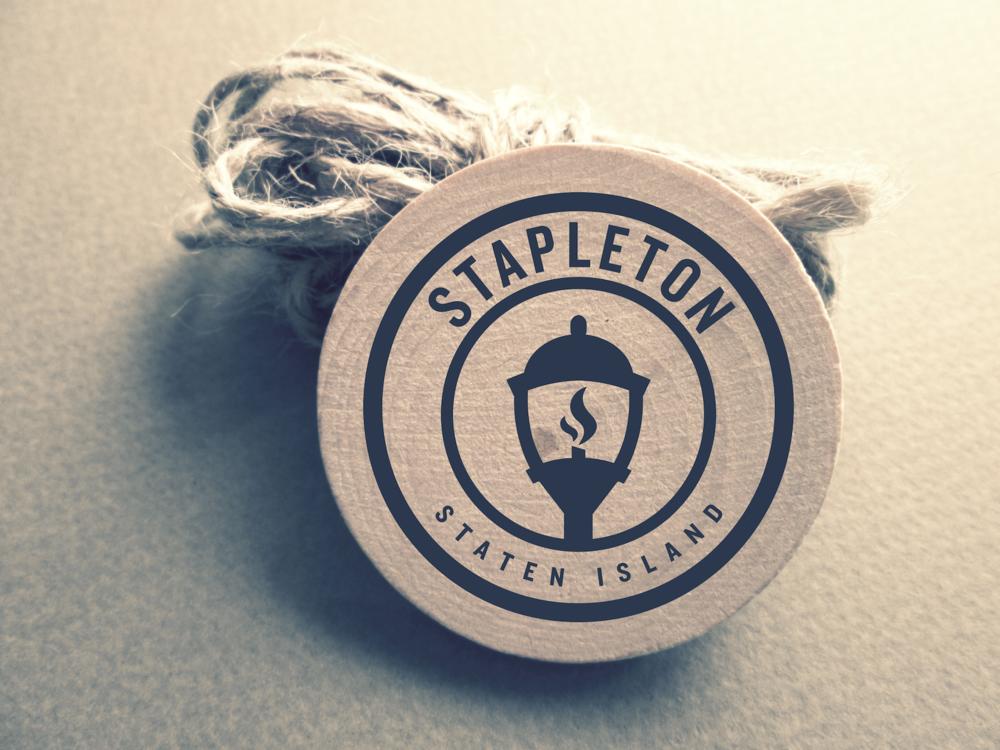 Stapleton Logo