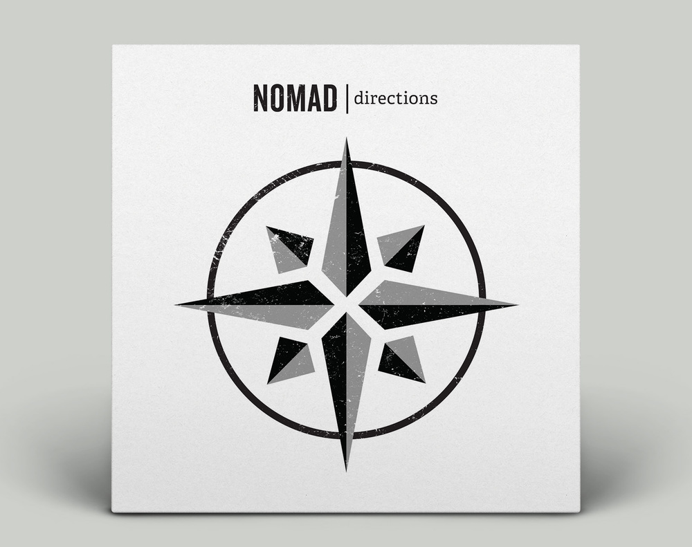 Nomad | Directions Cover Art
