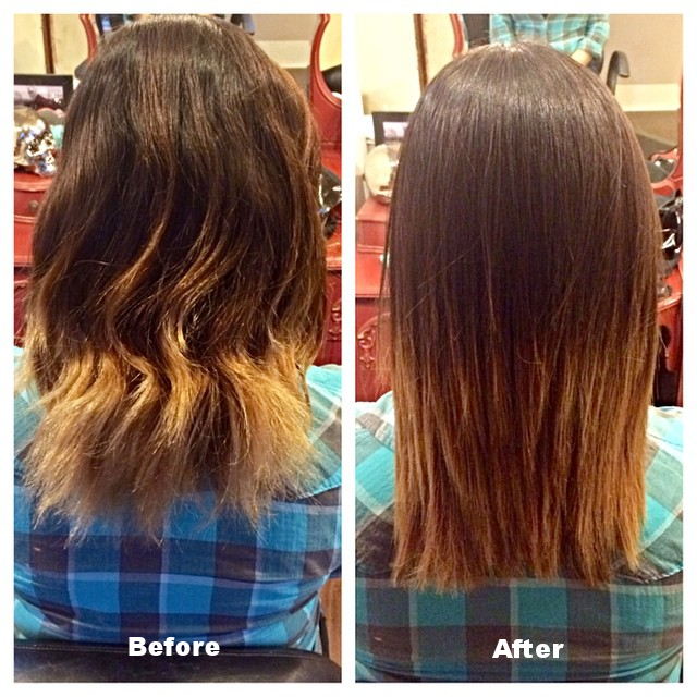 Chameleon salon - Salon straightening treatments ...