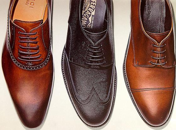 LenderShoes