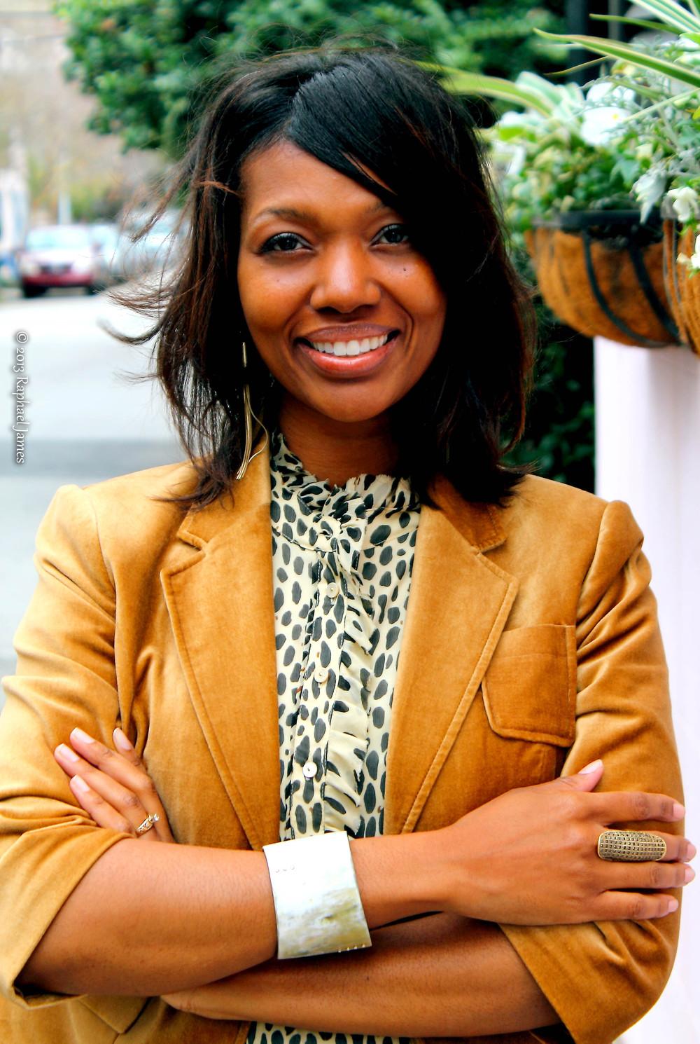 Sarena James, Soul Jots creator