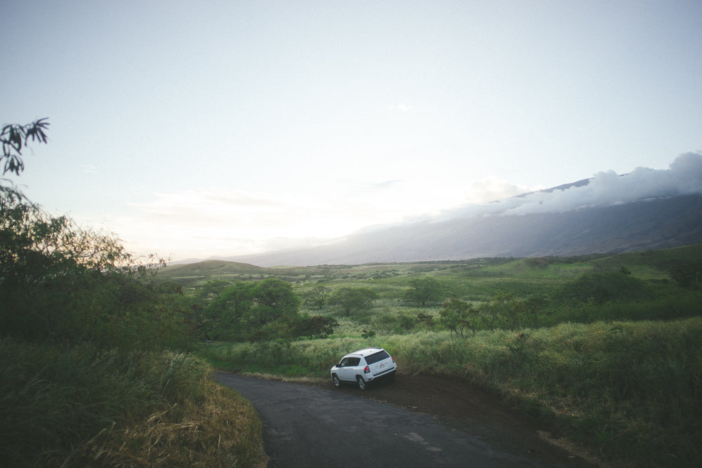 07.10.2016 // one of the best scenic drives ever; the road to hana.