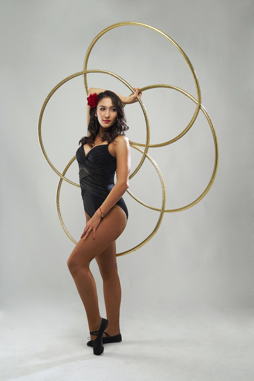 Hula Hoop Magic