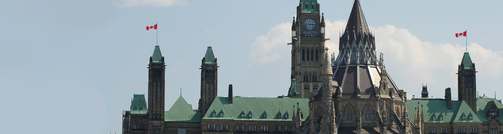 对新投资而言,加拿大拥有稳健的金融系统