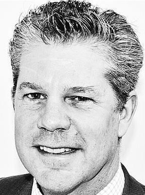 Bruce Graham (布鲁斯·哥雷汗) 加拿大城市联盟董事长 卡尔加里经济发展署署长