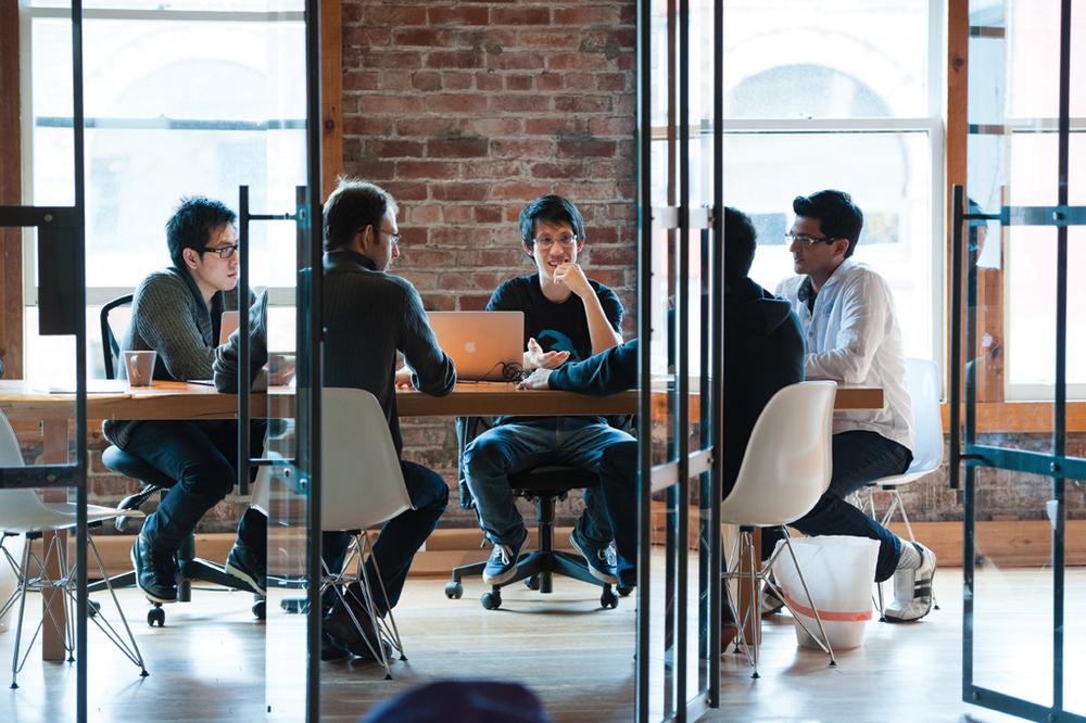 Une des 10 meilleures villes pour les startups selon le classement duStartup Genome Index