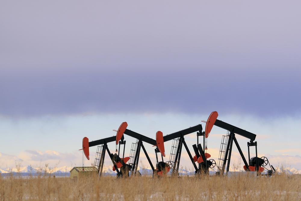 Calgary est un centre mondial d'énergie.