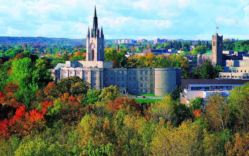 Université Western