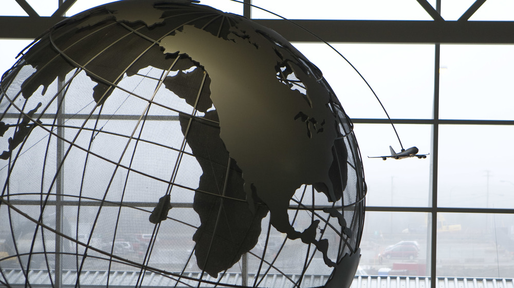 Stratégiquement située entre les principaux marchés nord-américains, européens et asiatiques