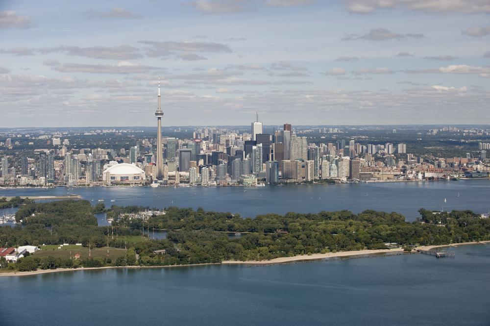 Réservoir de talents divers et multiculturels, avec 50 % de la population née à l'étranger  (photo :  www.maryelizabetharmstrong.ca )