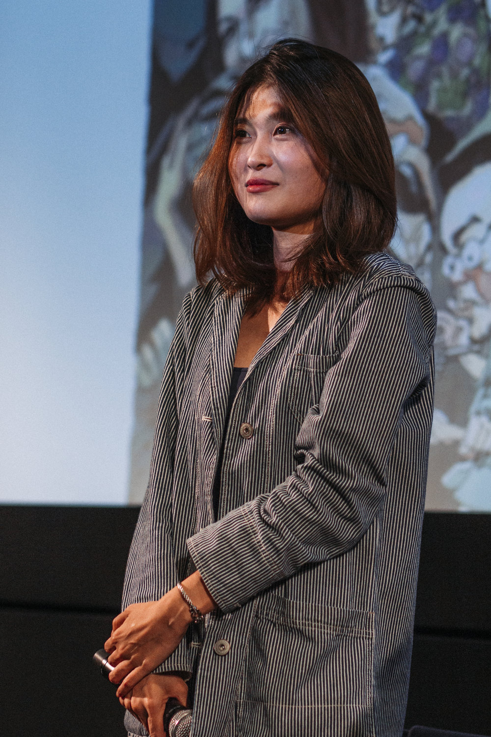 Heiward Mak, Reel Asian Film Festival, 2017