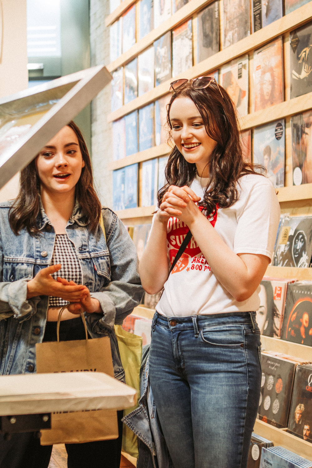 Urban Outfitters Home Event, 2017