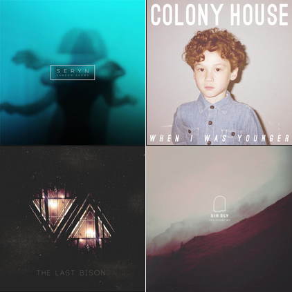 Our Favorite Office Jams! Updated Weekly!