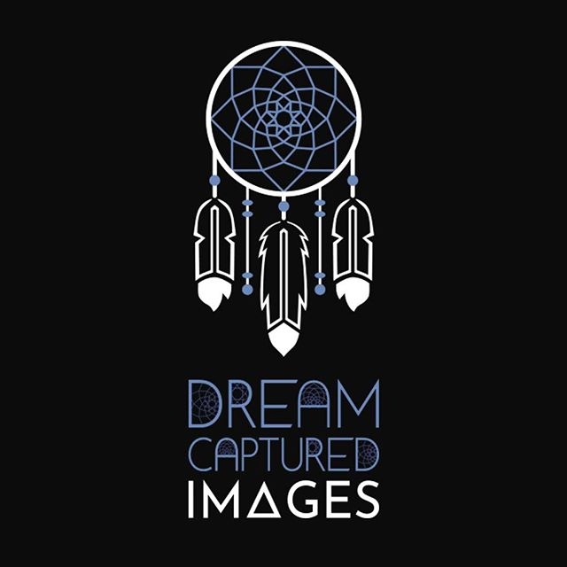 logo for @dreamcapturedimages