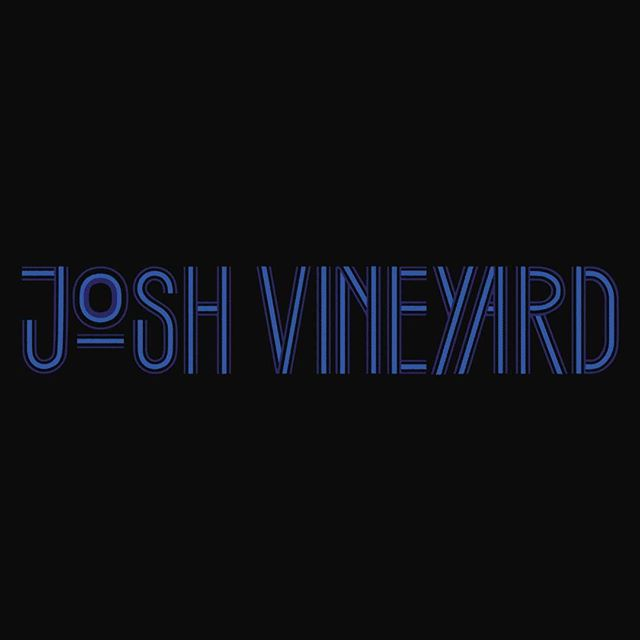 logo for josh vineyard = @kidglass = talented mofo. i'll have more posts of designs for josh up here soon