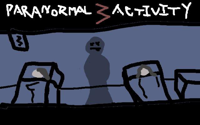 Paranormal Activity 3 2011 K986 Terminal
