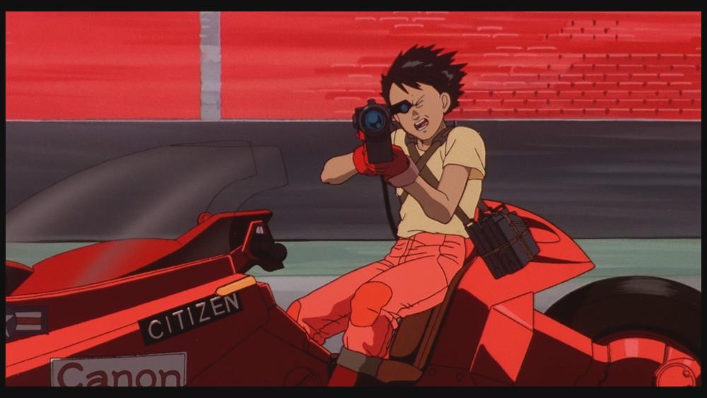 """Kaneda yells""""Tetsuoooooooooo!"""""""