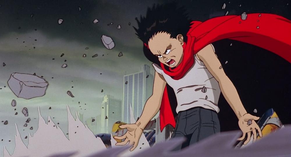 """Tetsuo yells """"Kanedaaaaaa!"""""""
