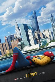 - Spider-man's home.
