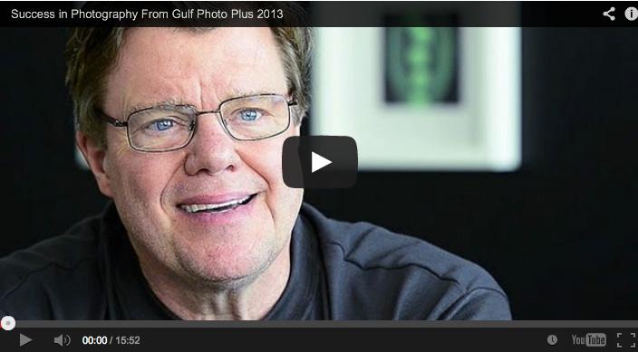 Was braucht es, ein herausragender Fotograf zu sein, Joe McNally, Greg Heisler und andere erzählen anlässlich der Gulf Photo Plus 2013, was es für sie bedeutet