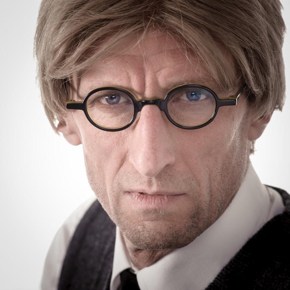 Eine gute Gelegenheit für Schauspieler-Headshots -Menf Ryhner von www.menfund.ch