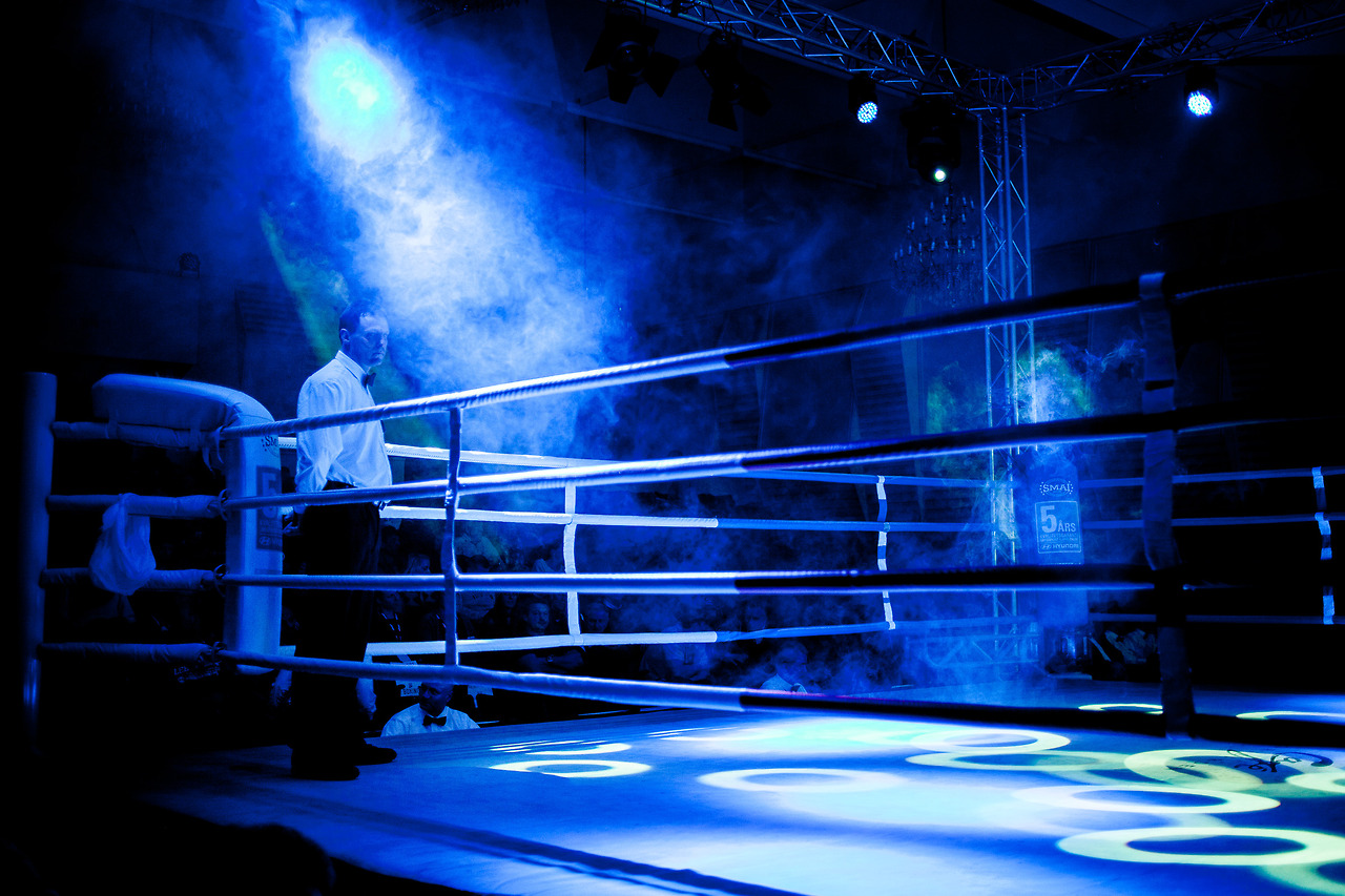 Photographing Senior Norwegian Championship from 6.-8. march. Still working on my project about the boxing club  Sportsklubben av 1909  in Oslo.