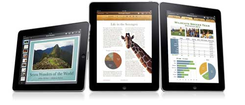 How the iPad Changed My Life :)