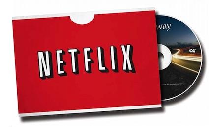 Netflix Movie Streaming Hookup