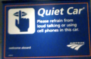 Why I Like Amtrak