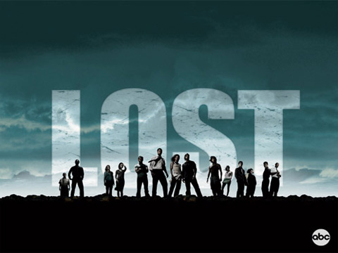 LOST:  Simply the best show on televison