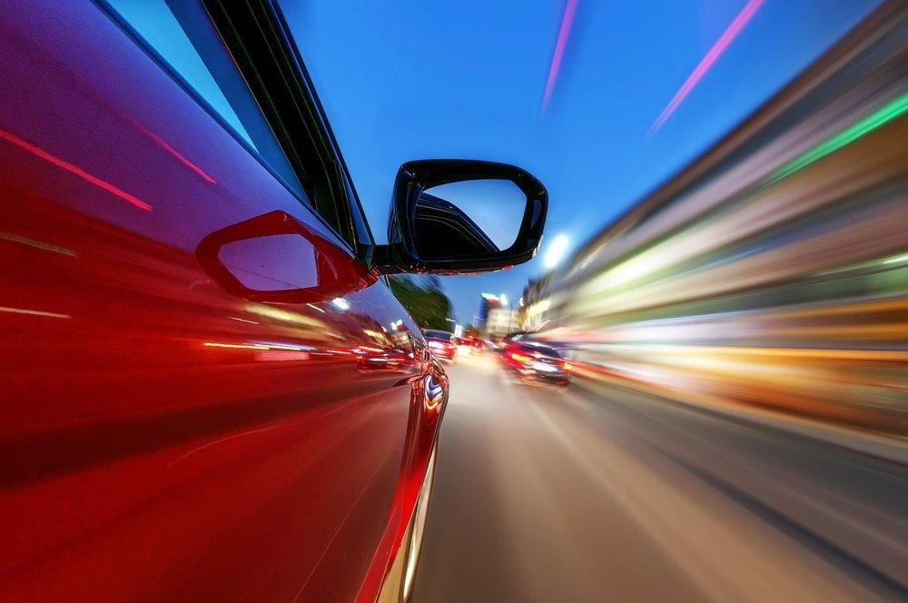 Releasing the Brake -
