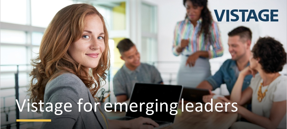Emerging Leader Program -