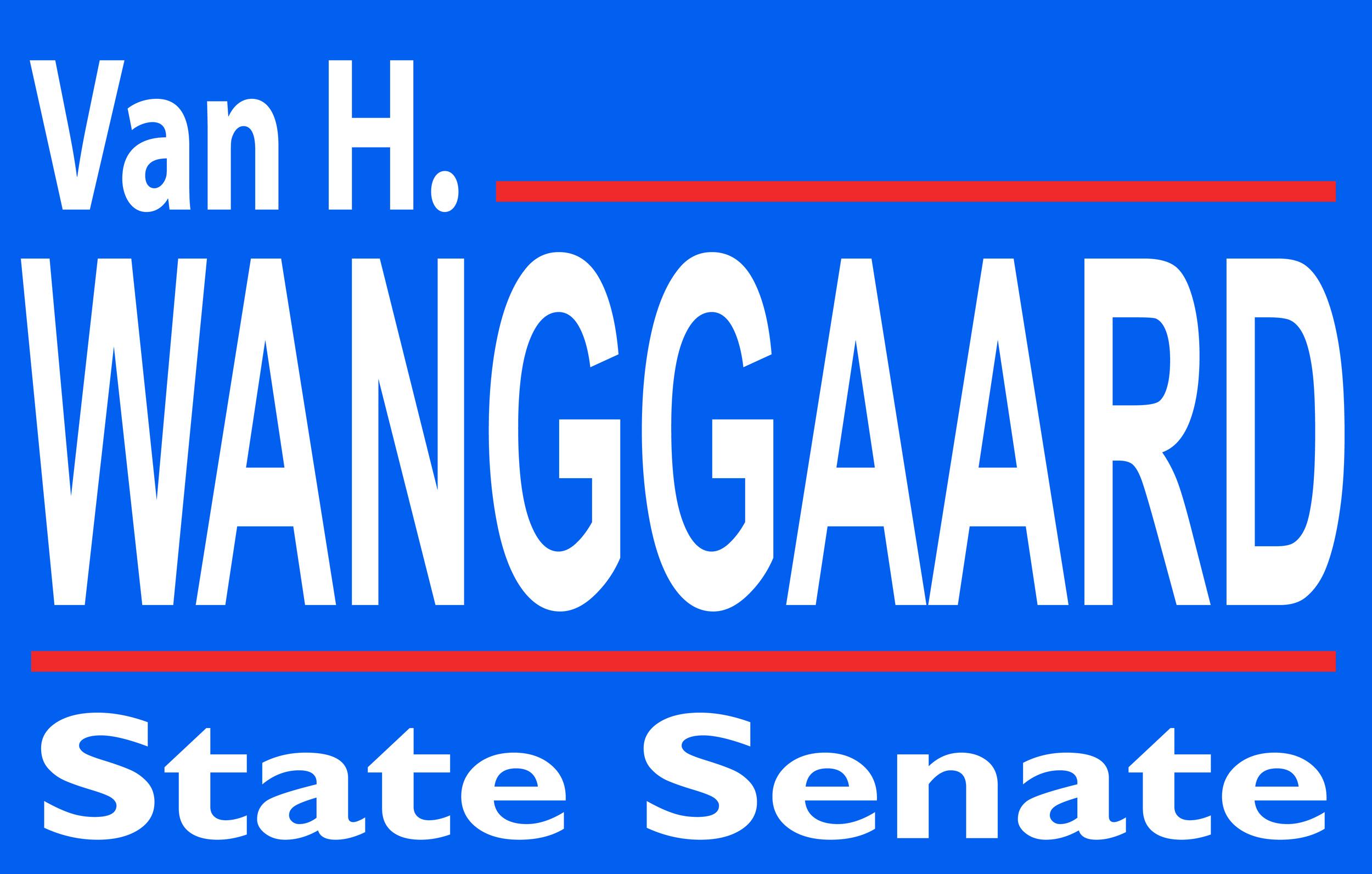 09 Wanggaard sign