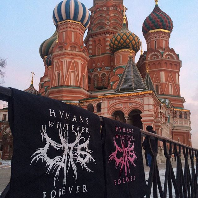 Totebags on vacation! Buy one, lest the elope for ever... #moscow #totebag #kremlinpalace #totebag