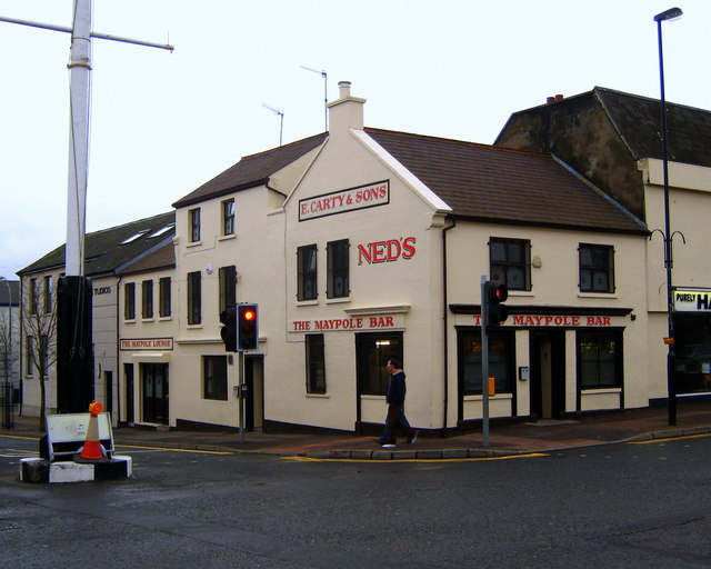 Ned's in Holywood