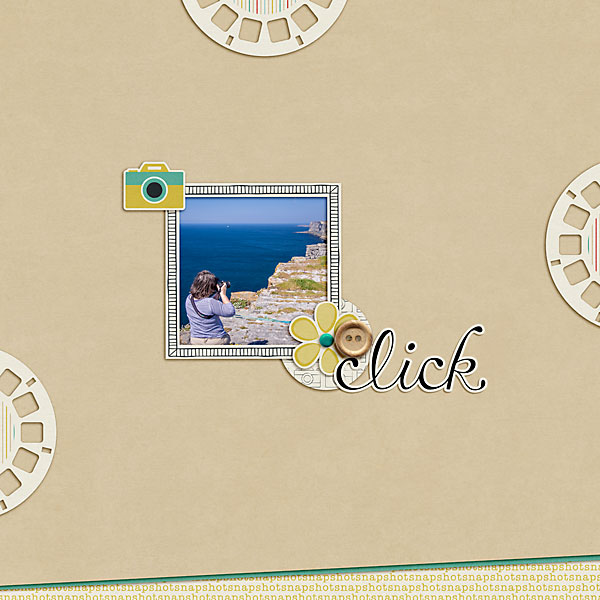 Click created using Scotty Girl Design's Snapshots available at Pixels & Company.