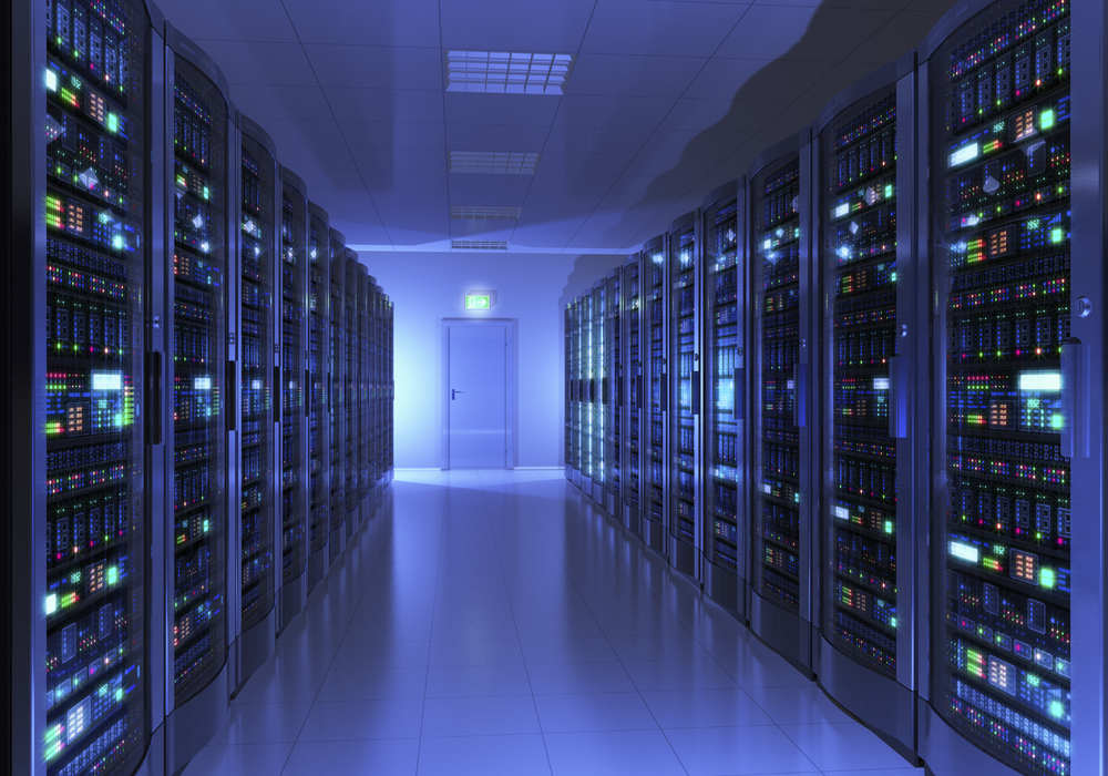 Core IT & Data Center