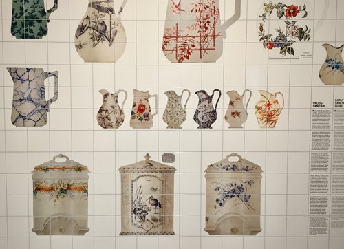 Antieke Tegels Herkennen : Maatwerktegels