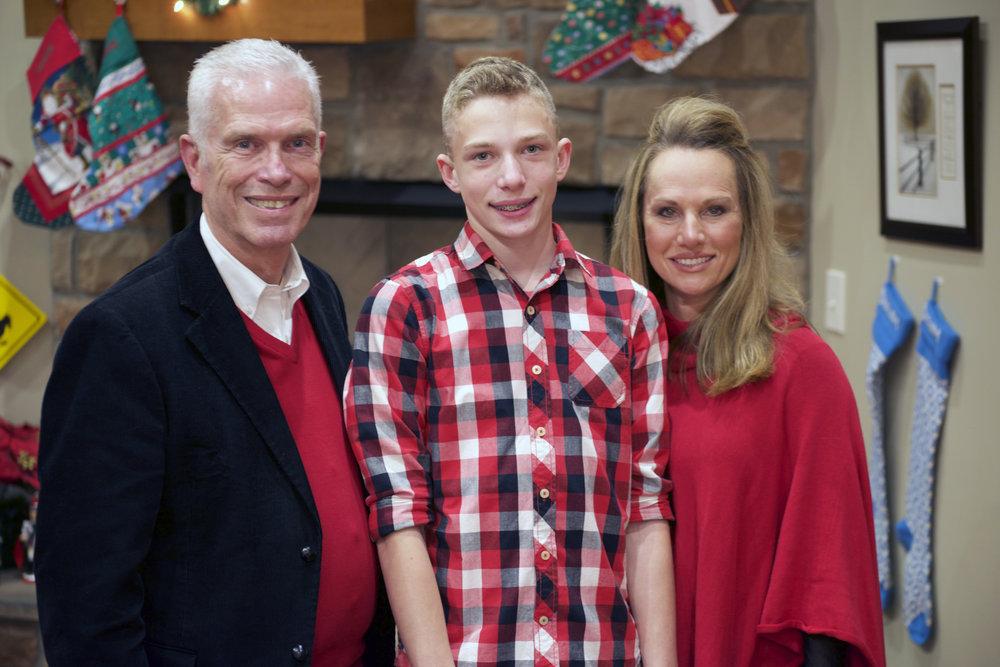 Johnson Christmas 1