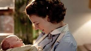Nurse Jenny Lee