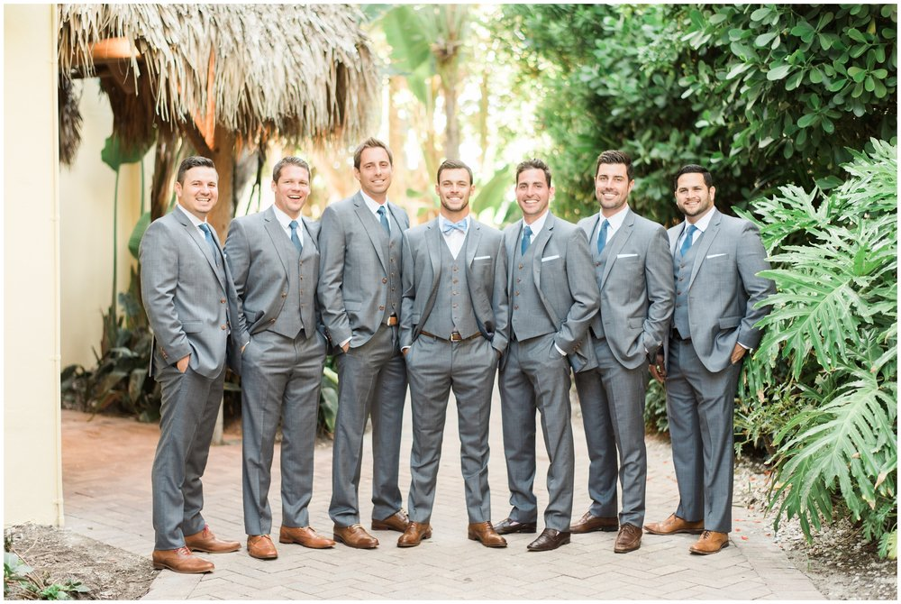 La Playa Wedding Photographer