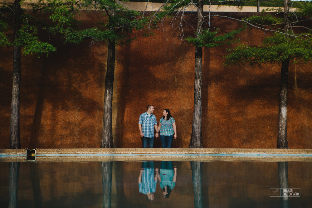 Engagement session_Theresa and Darren_DFW photographer_Elizalde Photographer_Water Garden Fort Worth7.jpg