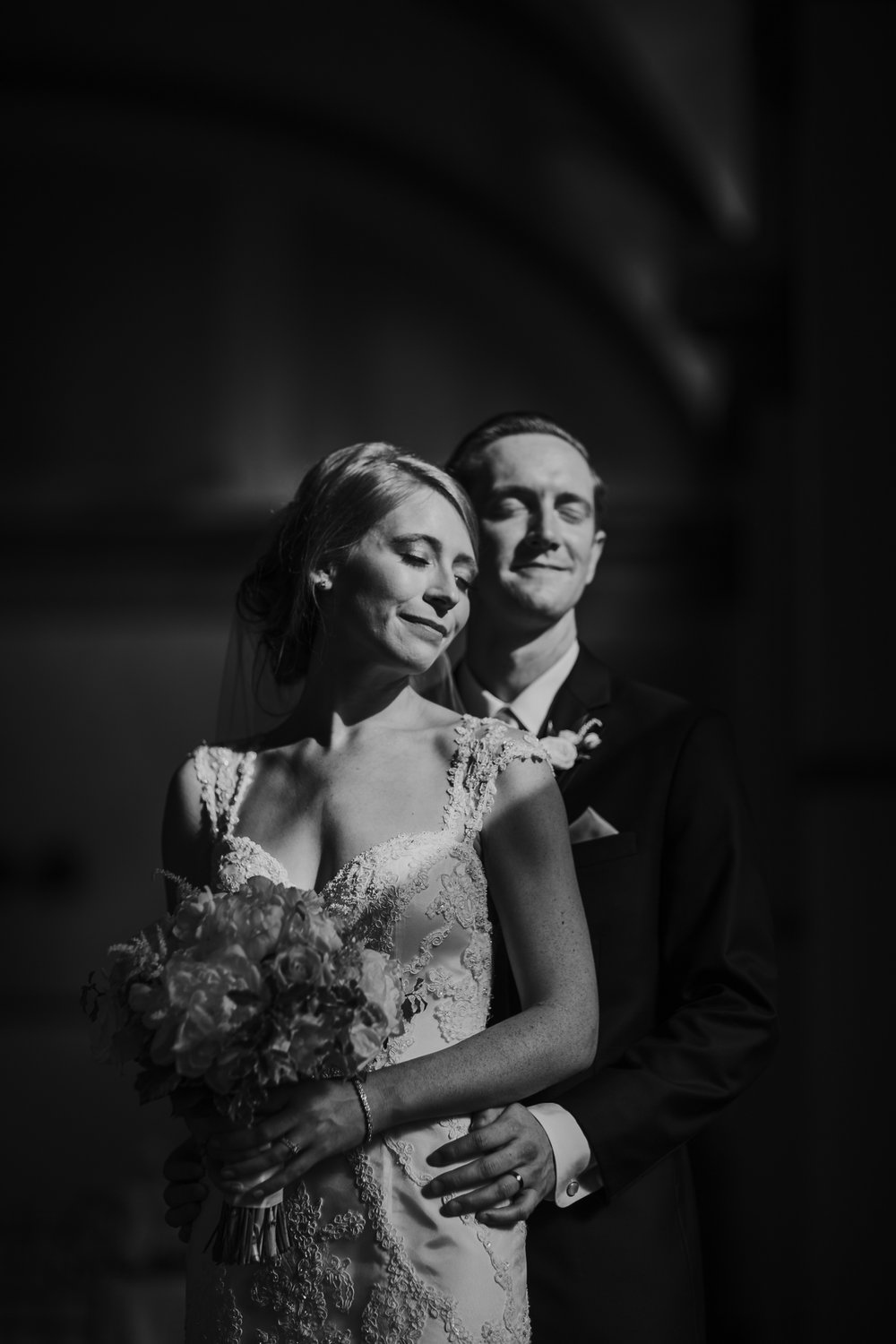 Michael and Kelly - the ashton depot - wedding DFW - wedding photographer- elizalde photography (64 of 150).jpg
