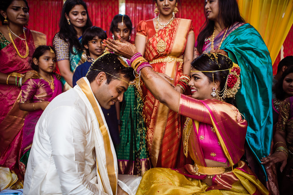Keerthi and Kishore - Indian Wedding - elizalde photography - Dallas Photographer - South Asian Wedding Photographer - The SPRINGS Event Venue (113 of 226).jpg
